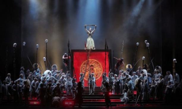 Turandot apre la nuova stagione del Filarmonico di Verona