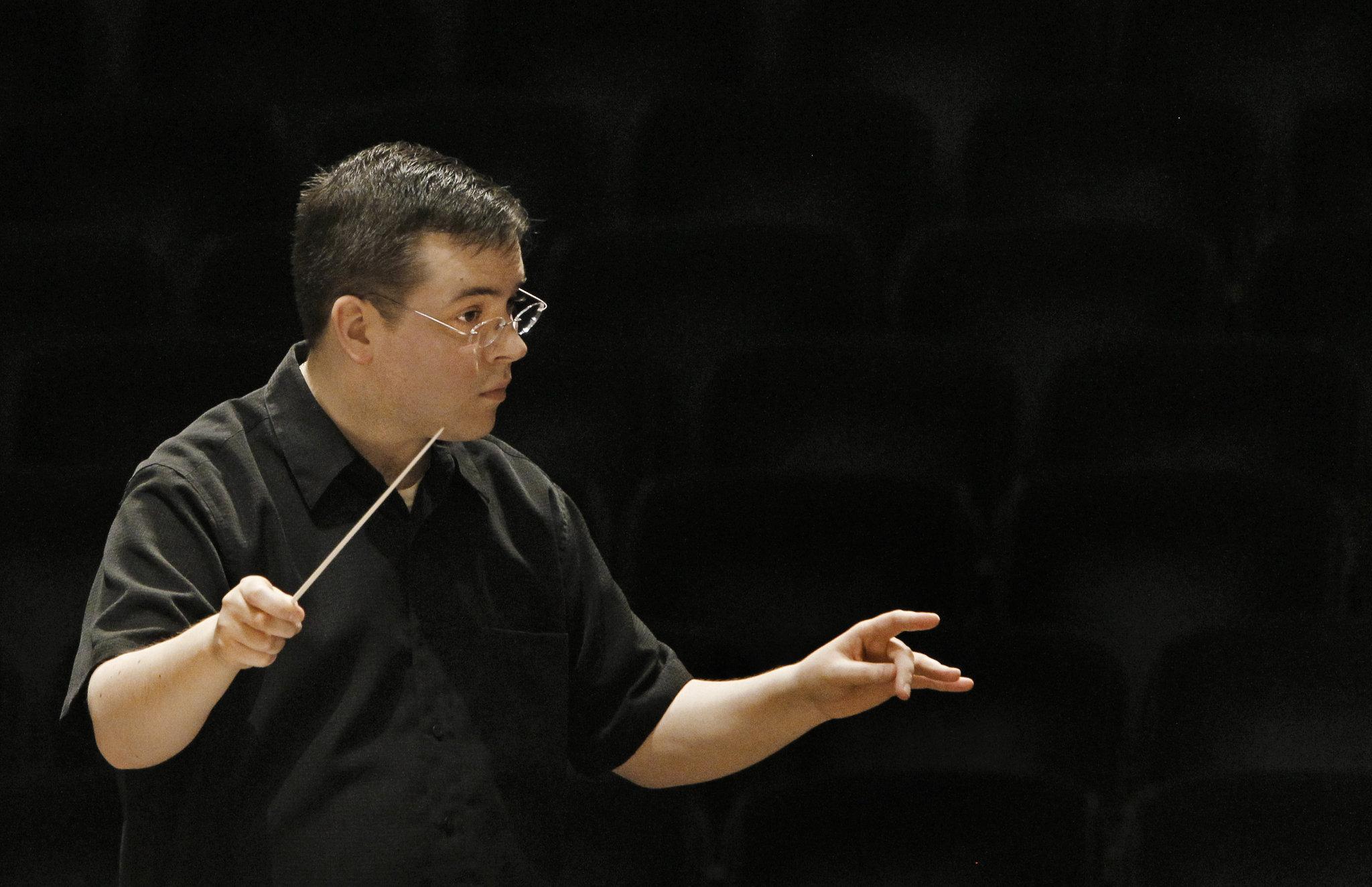 Feddeck y Lubimov reinventan a Haydn en Seattle