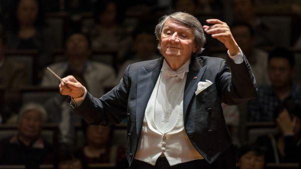 Michel Plasson junto a la Orquesta de RTVE: lección magistral de música francesa