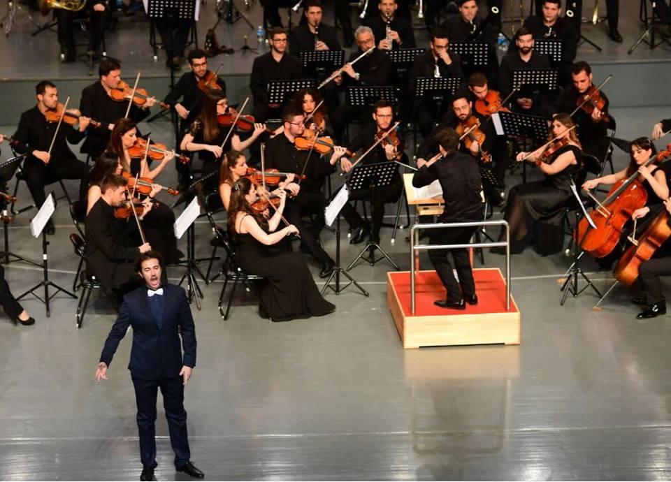 Francesco Cerri e Jacopo Sipari: l'arte di sedurre il pubblico