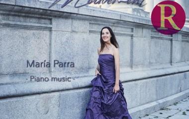 Mouvement. La nueva joya al piano de María Parra
