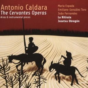 The cervantes Operas: La Ritirata presenta El Quijote como un héroe de la ópera barroca