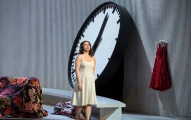 Fermenting Fabiano: A Young Tenor Triumphs in the Metropolitan Opera's Traviata!