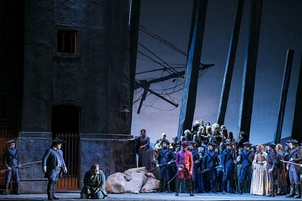 Manon al Regio di Torino