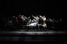 A Verona va in scena I Capuleti e i Montecchi di Vincenzo Bellini