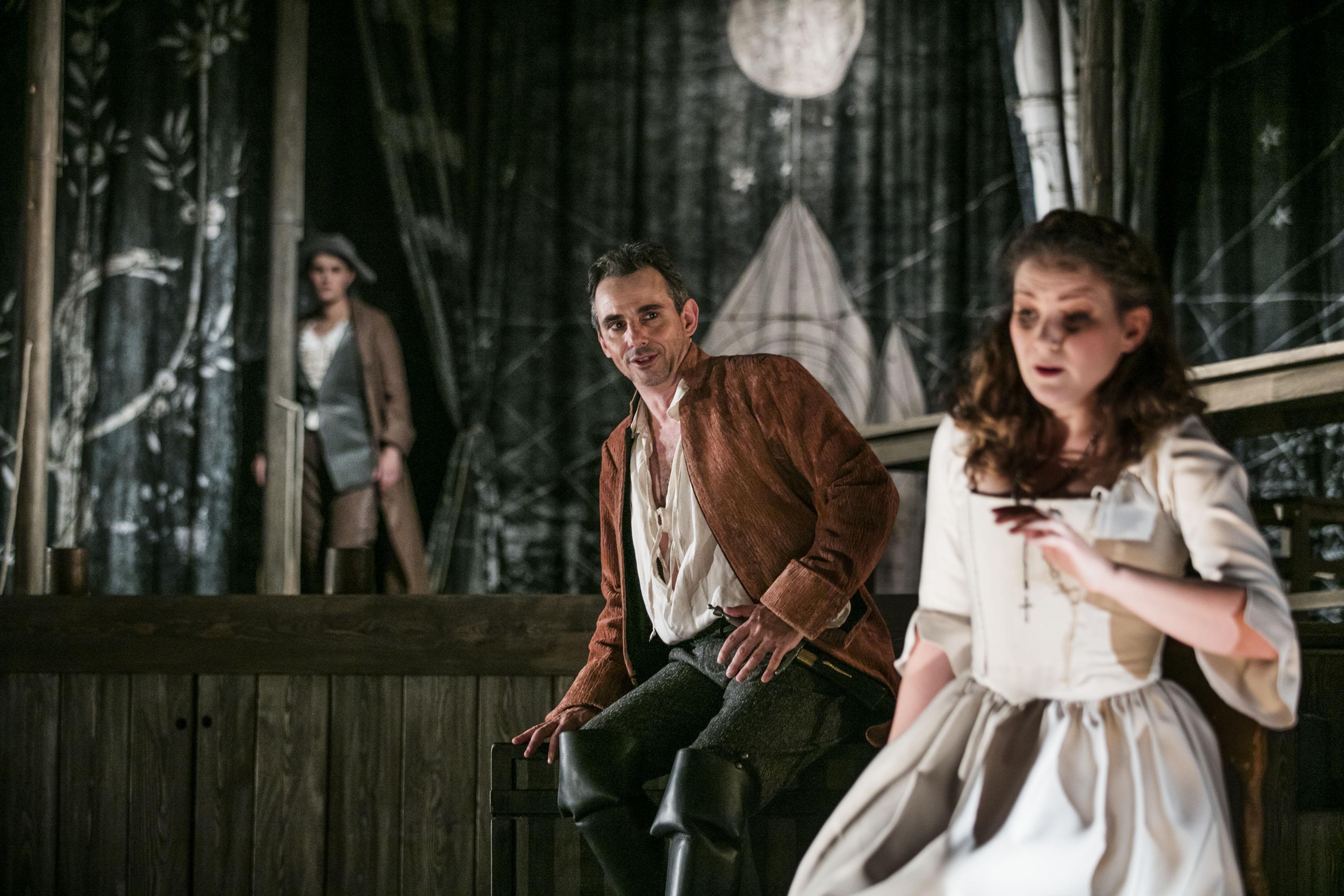 Don Giovanni en las manos de Marc Minkowski: el rey Midas de la dirección