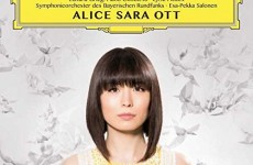 Wonderland de Alice Sara Ott: el maravilloso mundo de Grieg