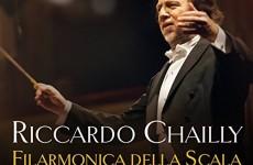 Riccardo Chailly: Overtures, preludes & intermezzi