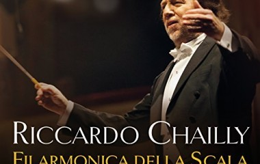 Riccardo Chailly: Overtures, preludes & intermezzi