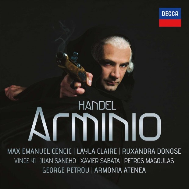 Arminio de Haendel