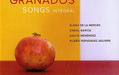 Granados Song Integral