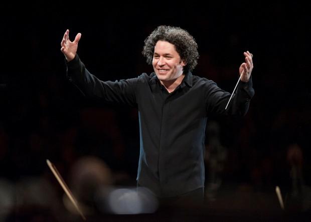 a Filarmónica de Viena dirigida por Gustavo Dudamel, protagonistas de la V Edición de Formentor Sunset Classics