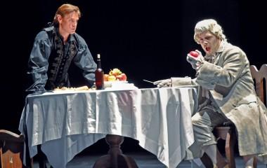 Don Giovanni en Bilbao
