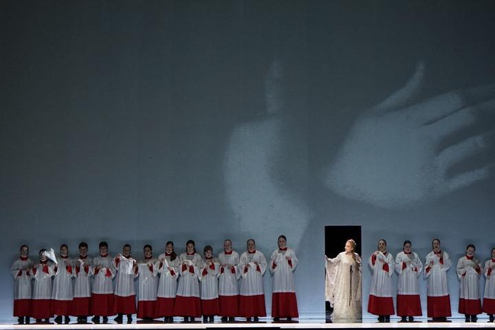 Otello de Thielemann. Foto:  Forster