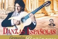 Trilogía de Granados por Cañizares a la guitarra
