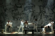 L'Incoronazione di Poppea en Buenos Aires