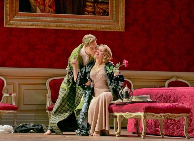 Metropolitan Opera's Der Rosenkavalier
