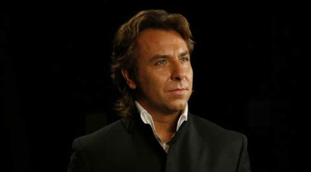 El tenor Roberto Alagna inaugura la V edición del festival Formentor Sunset Classics