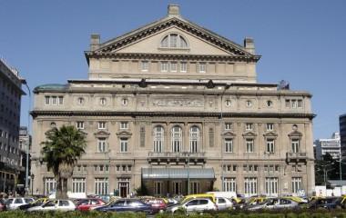 Otoño en Buenos Aires y la temporada del Colón