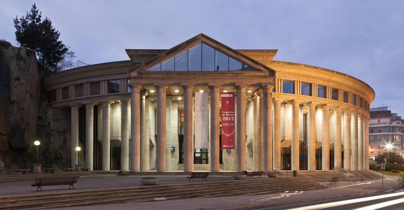 El Palacio de la Ópera cerrará en verano para reformar el auditorio