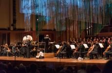 Jan Lisiecki y L´enfant et les sortilèges de Ravel con la SSO. Foto: Brandon Patoc