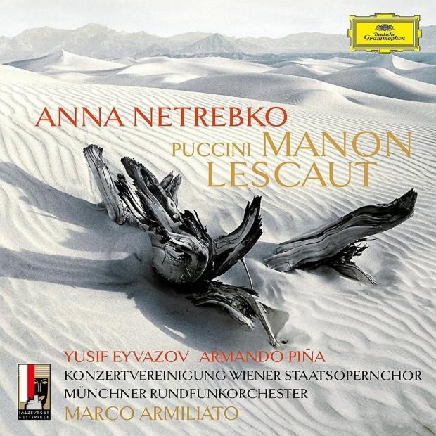 Mannon Lescaut en el Festival de Salzburgo 2016