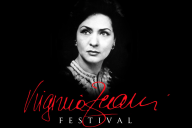 Segunda jornada del Festival Virginia Zeani