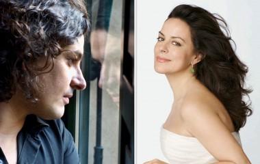 Nancy Fabiola Herrera y Alfredo García cantarán próximamente en Extremadura y Madrid