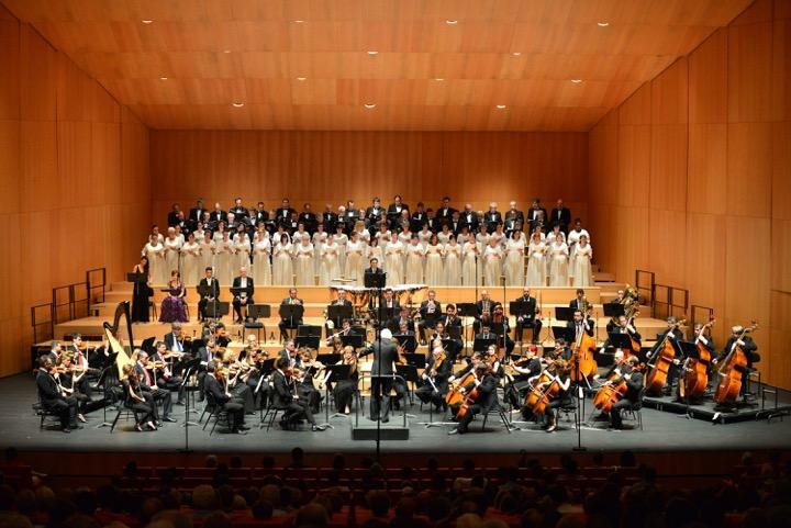 Stabat Mater de Rossini en Pamplona