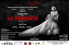 Comienza el Festival Virginia Zeani de Târgu Mureș