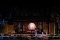 All'arena di Verona di scena Madama Butterfly nella storica produzione di Franco Zeffirelli