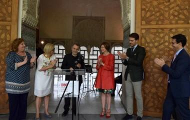 Josep Pons nombrado director honorífico de la Orquesta Ciudad de Granada