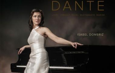 El piano de Isabel Dombriz: entre el cielo y el infierno