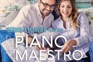 Iberian & Klavier y el piano de Francisco Alonso, un deleitoso descubrimiento