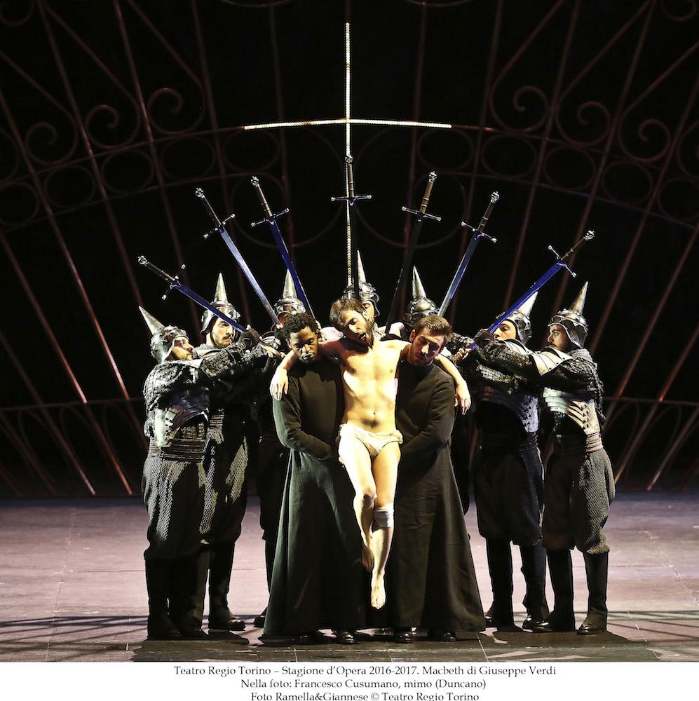 Macbeth en el Festival de Edimburgo