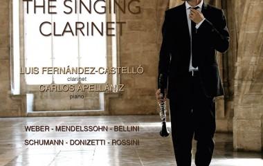 The singing clarinet: el hermoso canto del clarinete de Fernández-Castelló