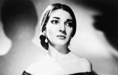 40 aniversario del fallecimiento de Maria Callas