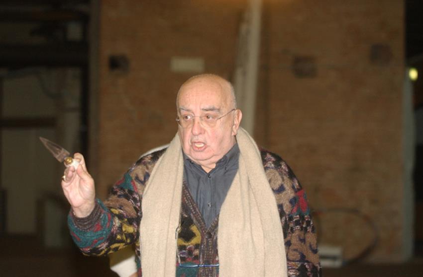 I concorso internazionale Beppe De Tomasi e Master Class di Canto e Movimento Scenico