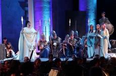 Norma con Dimitra Theodossiou inaugura il Dionysia Opera Festival a Corfù