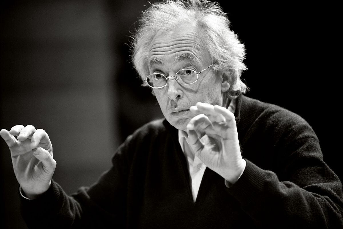 Philippe Herreweghe dirige Vespro della Beata Vergine de Monteverdi en el Palau de la Música de Barcelona