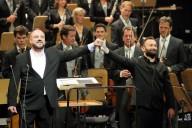Premier concert d'académie au Théâtre national de Munich: Matthias Goerne souverain dans les Lieder de Mahler