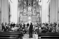 Handel Oratorio Society de Madrid