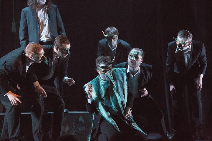 Rigoletto en Wexford