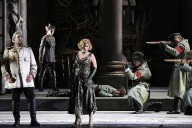 Tamerlano di Haendel al Teatro alla Scala di MIlano