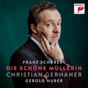 """Christian Gerhaher y Gerold Huber revisitan """"La bella molinera"""": algo nuevo que decir"""