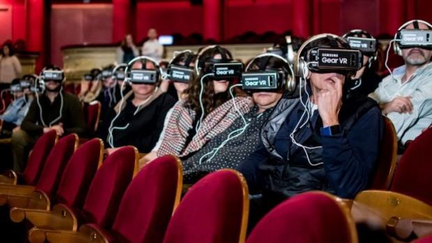 El Teatro Real, en 360º desde tu móvil gracias a Teatro Real VR