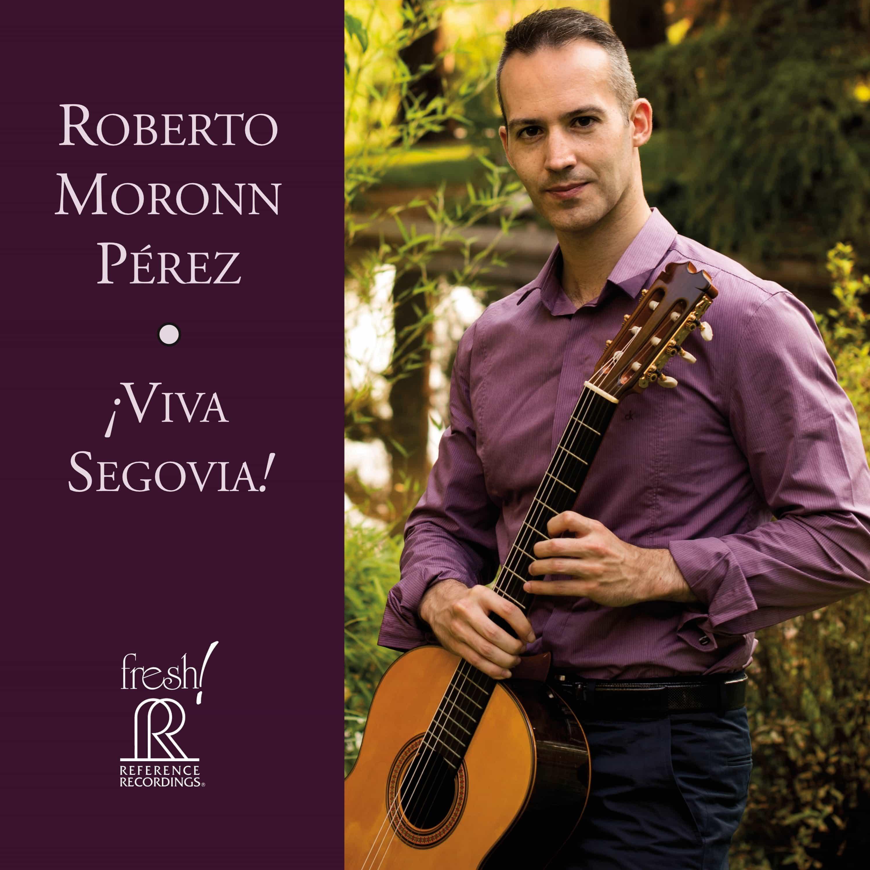 ¡Viva Segovia! de Roberto Moronn
