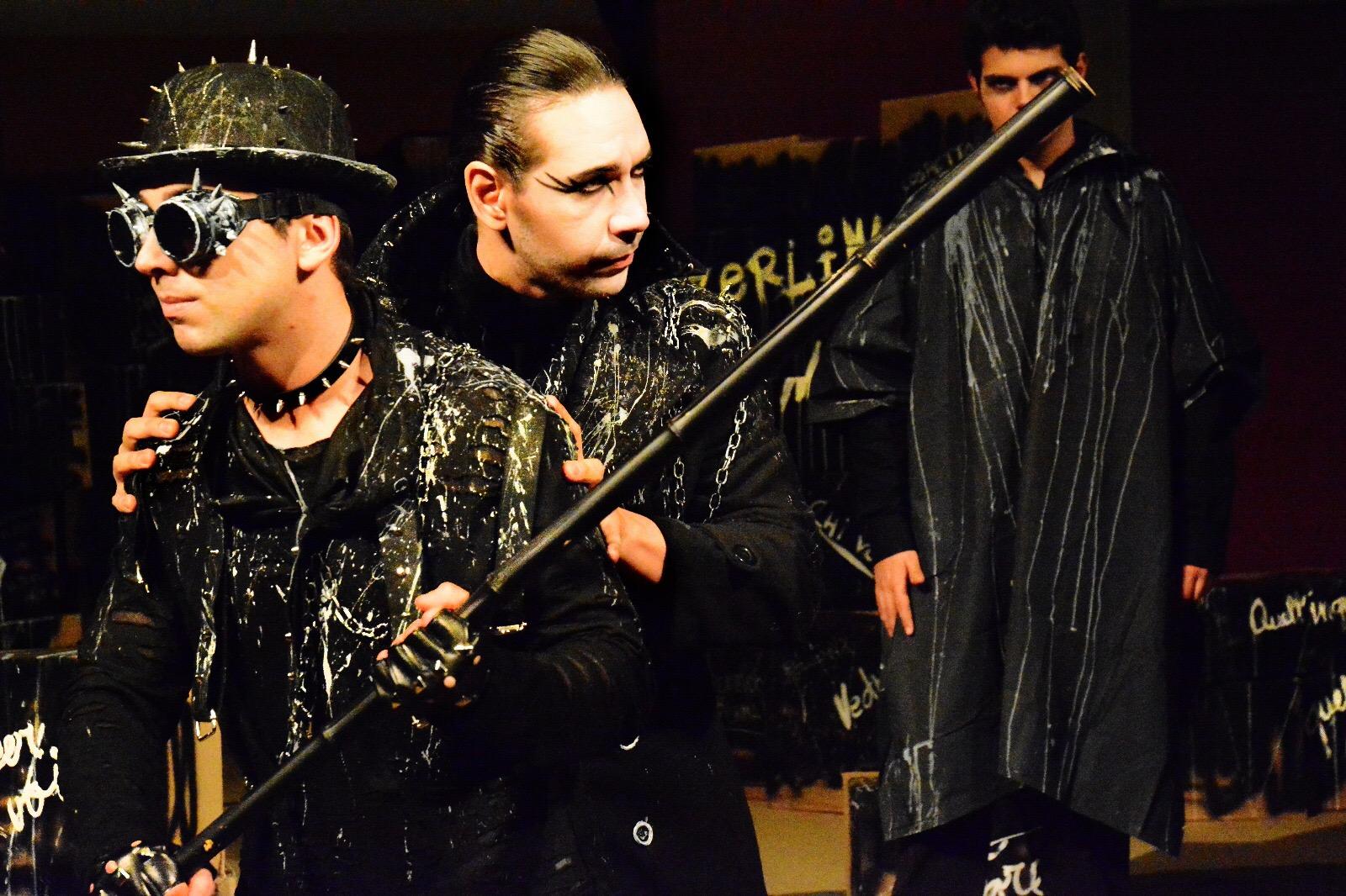 Don Giovanni en el Ateneo de Madrid