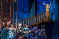 Foto: Chris Lee/Metropolitan Opera