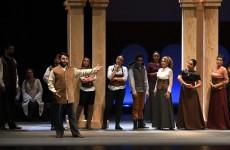 """La Ópera de Daniel"". Una novedad del siglo XIII en el CNA de Churubusco, CDMX."